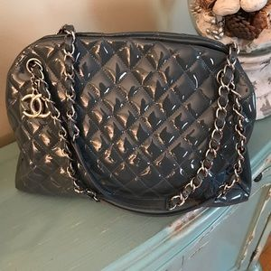 CHANEL Bags - Chanel Large Mademoiselle Bag -Authentic